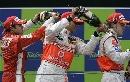 图文:[F1]西班牙站正赛 阿隆索不懂他人的幸福