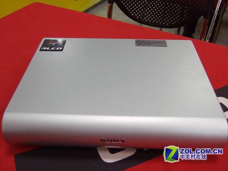 索尼VPL-CX21投影机跌破万元后销售火爆