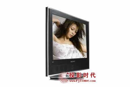 屏稳技术创维L20系列液晶电视上架