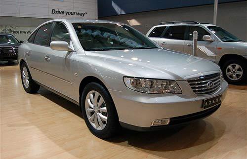 档rwd版车型以及一款针对新兴汽车市场的超低价位车型.高清图片