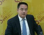 程伟,2007国资论坛