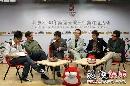 图:香港四大音乐人提交征歌作品花絮(82)