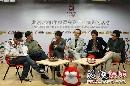 图:香港四大音乐人提交征歌作品花絮(83)