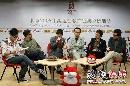 图:香港四大音乐人提交征歌作品花絮(84)