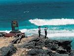 最大岛屿:永兴岛
