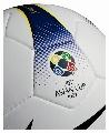 图文:07亚洲杯专用球