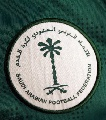 图文:2007亚洲杯沙特队资料 沙特队徽