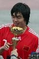 图文:[国奥]中国2-1乌拉圭 赵旭日本场最佳