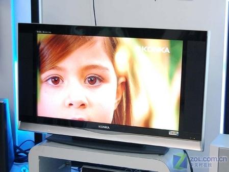 降千元 康佳46液晶电视11990元