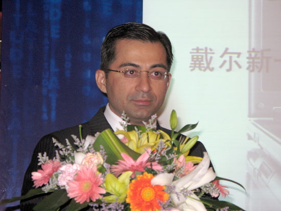 闵易达:戴尔2.0战略引领中国业务快速发展