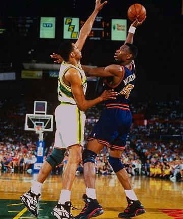 图文:[NBA]历史图片回顾 5