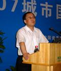 李保民,2007城市国资论坛