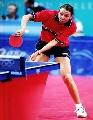 图文:世乒赛白俄罗斯队全体队员 科斯特罗米娜
