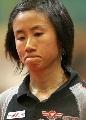 图文:热身赛中国5-0奥地利 刘佳找不到状态