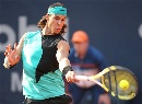 图文:ATP汉堡大师赛第五日 纳达尔红土无敌