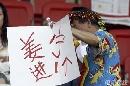 图文:[中超青岛2-1河南 姜宁不负众望
