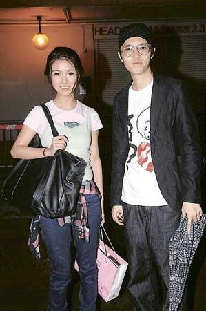 郑秀文第二场演唱会,薛凯琪、方大同也来捧场。(图片来源:明报)