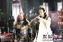 30集电视连续剧《大唐游侠传》精彩美图集 13