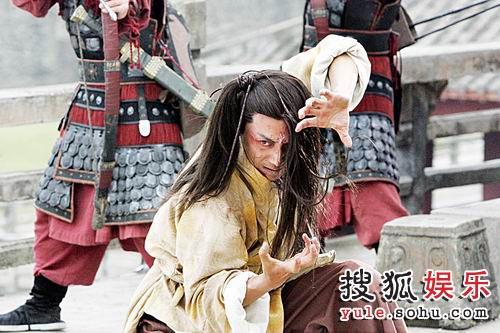 30集电视连续剧《大唐游侠传》精彩美图集 15
