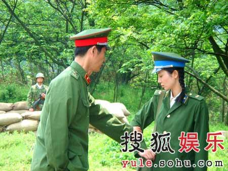 """徐筠马跃""""纠缠不清"""""""