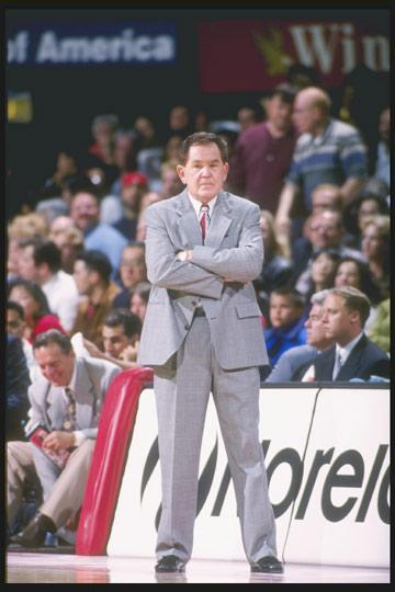 第七位:比尔-菲奇(1983-84/1987-88)