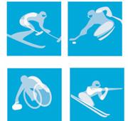 2006年冬季残奥会吉祥物阿斯特