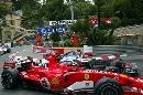 组图:[F1]06年摩纳哥站回顾 法拉利迈开的争夺