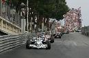 组图:[F1]06年摩纳哥站回顾 赛道太过狭窄