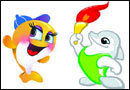 城运会吉祥物
