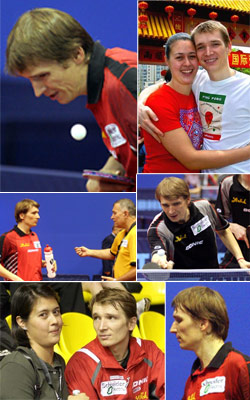 世乒赛,施拉格,萨格勒布,搜狐体育,策划专题,出局