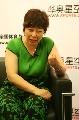 前世界冠军做客搜狐华奥 戴丽丽讲述乒乓球故事