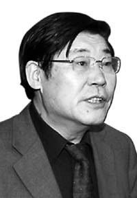 中国钢铁行业协会副秘书长戚向东