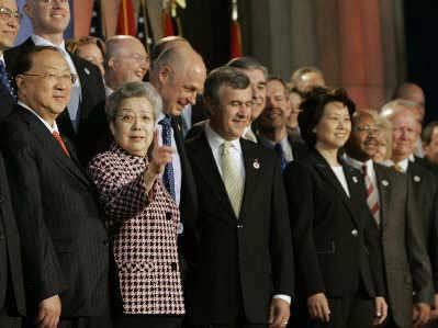 """经过双方努力,第二次中美战略经济对话取得了诸多""""切实的成果"""""""