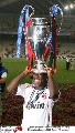 图文:AC米兰称雄欧冠 黑西的第4个欧冠了