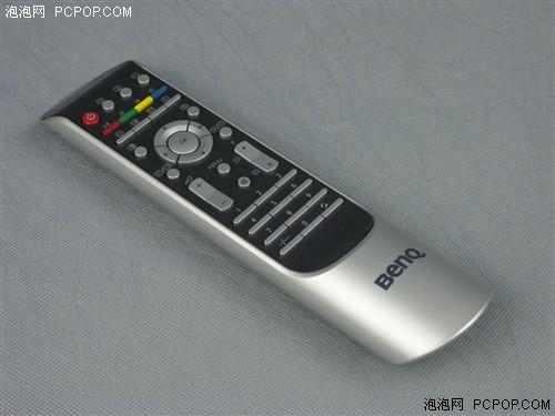 """电视还是液晶明基""""Q频道""""详细测试"""