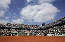 图文:法网精彩历史组图 漂亮的法网赛场