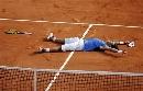 图文:法网精彩历史组图 纳达尔2006年夺冠瞬间