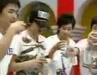 视频:13强选手新鲜入住城堡 姚政睡姿超级搞笑