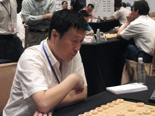 黑龙江陶汉明图片