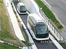 日本无人驾驶公交系统