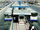 北京快速公交系统