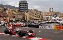 图文:[F1]摩纳哥站排位赛 汉密尔顿在比赛