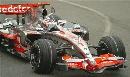 图文:[F1]摩纳哥站排位赛 阿隆索在比赛