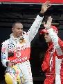图文:[F1]摩纳哥站排位赛 马萨有点郁闷
