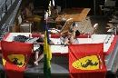 图文:[F1]摩纳哥站性感美女 游艇上的车迷