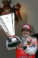 图文:[F1]阿隆索称雄摩纳哥站  胜利者的奖杯