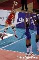 图文:女排精英赛及颁奖仪式 张越红高举高打