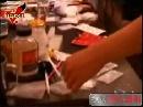 图:歌手谢东涉毒被抓-从谢东家里搜出的毒品