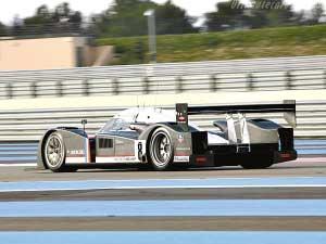 标致908 HDi FAP大胆运用F1赛车的空气力学概念,大幅降低空气阻力