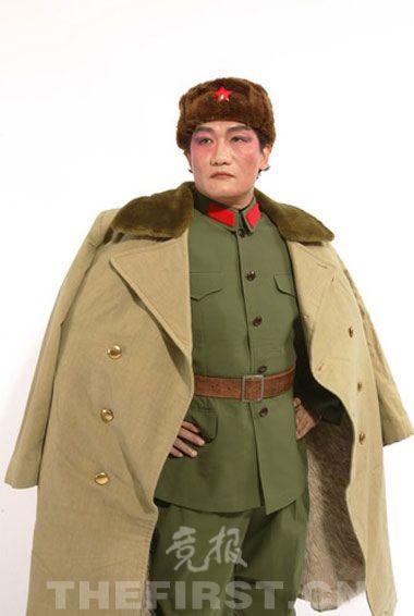 谢东最近一次出现在《非常有戏》中